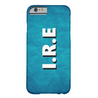 IRE Iphone 6/6S Case