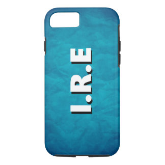 IRE Iphone 7 Case