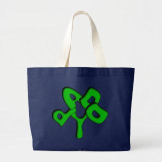 Ire Irland paddy Leinentasche