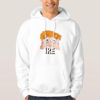 IRE Jumper Hoodie