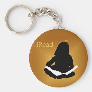 iRead Keychains