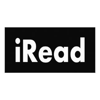 iRead Photo Cards