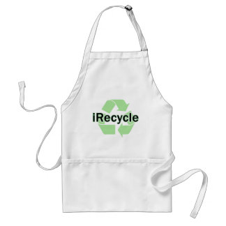 iRecycle Standard Apron