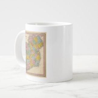 Ireland 10 giant coffee mug