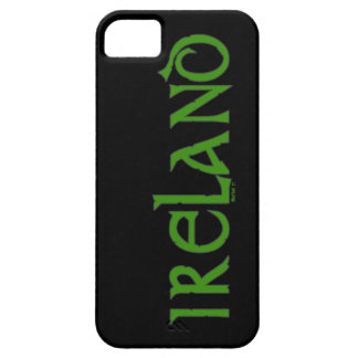 Ireland 10 iPhone 5 Case