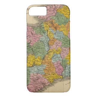 Ireland 10 iPhone 8/7 case