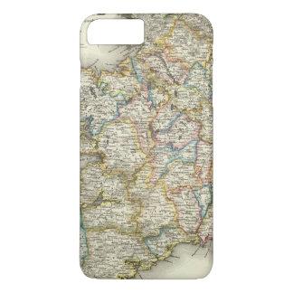 Ireland 13 iPhone 8 plus/7 plus case