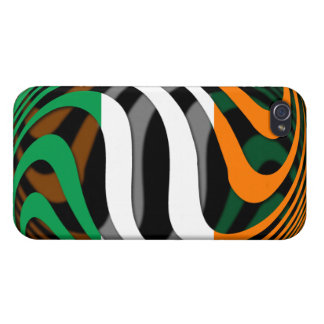 Ireland #1 iPhone 4/4S cover