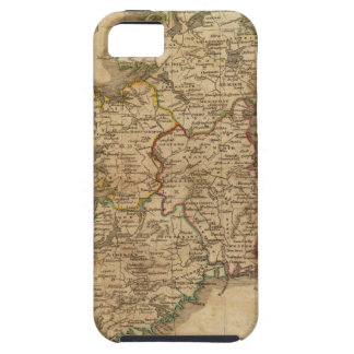 Ireland 3 case for the iPhone 5