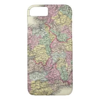 Ireland 3 iPhone 8/7 case