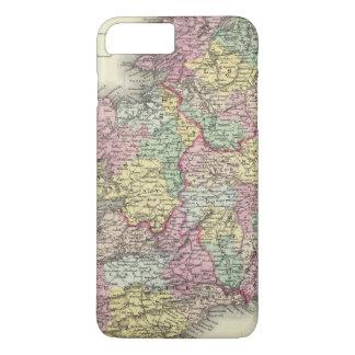 Ireland 3 iPhone 8 plus/7 plus case