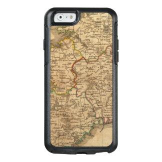 Ireland 3 OtterBox iPhone 6/6s case