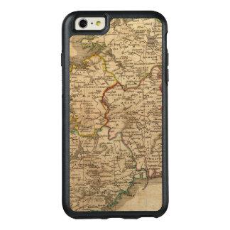 Ireland 3 OtterBox iPhone 6/6s plus case