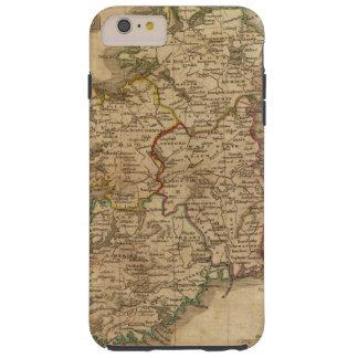 Ireland 3 tough iPhone 6 plus case