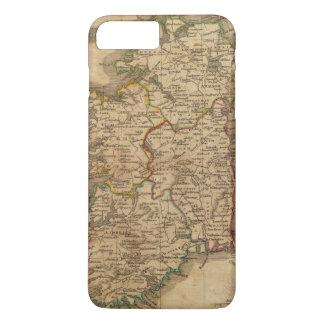 Ireland 4 2 iPhone 8 plus/7 plus case