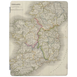 Ireland 4 iPad cover