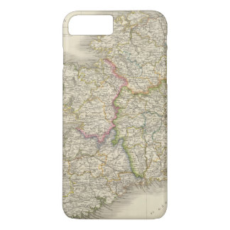Ireland 4 iPhone 8 plus/7 plus case