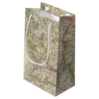 Ireland 4 small gift bag