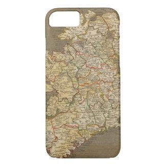Ireland 8 iPhone 8/7 case