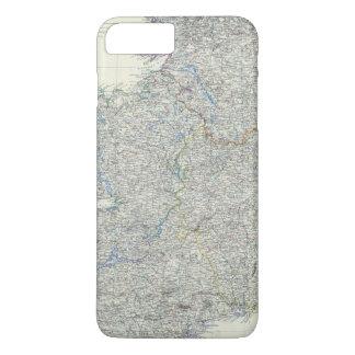 Ireland 9 iPhone 8 plus/7 plus case