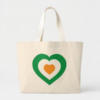 Ireland Canvas Bags