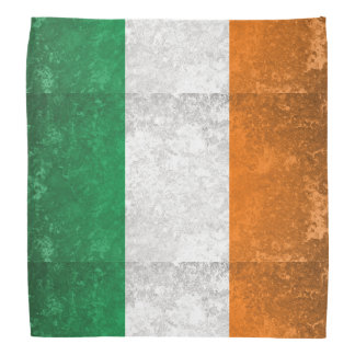 Ireland Bandanna