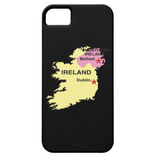 Ireland Barely There iPhone 5 Case
