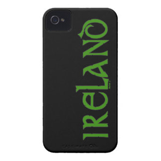 Ireland Blackberry Case