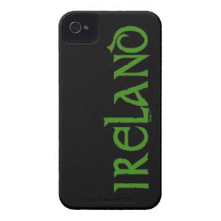 Ireland Blackberry Case