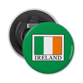 Ireland Bottle Opener