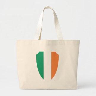 ireland buckler canvas bag