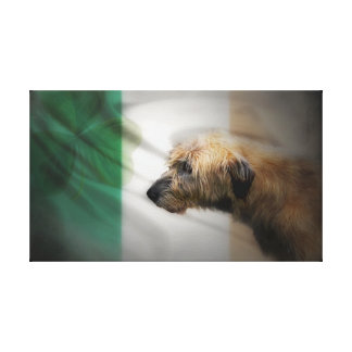 Ireland Gallery Wrapped Canvas