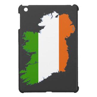 Ireland Case Savvy iPad Mini Glossy Finish Case Case For The iPad Mini