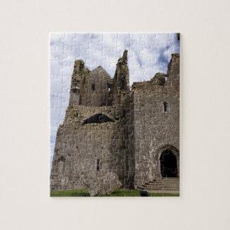 Ireland Cashel Puzzle