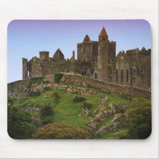 Ireland, Cashel. Ruins of the Rock of Cashel 2 Mouse Mat