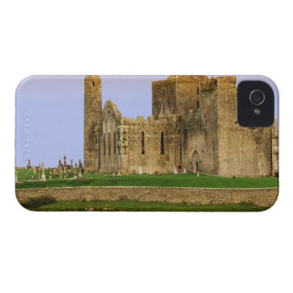 Ireland, Cashel. Ruins of the Rock of Cashel iPhone 4 Cover