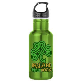 Ireland - choose color 532 ml water bottle