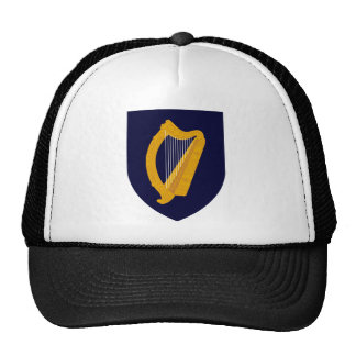 Ireland Coat of Arms Cap