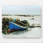 Ireland Connemara Beach Mousepad