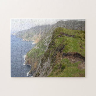 Ireland Cost Jigsaw Puzzle