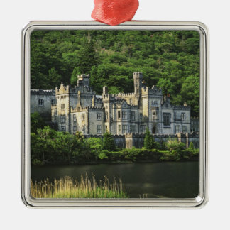 Ireland, County Galway, Connemara. View of the Christmas Ornament