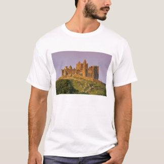 Ireland, County Tipperary. View of the Rock of 2 T-Shirt