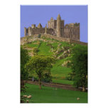 Ireland, County Tipperary. View of the Rock of Poster
