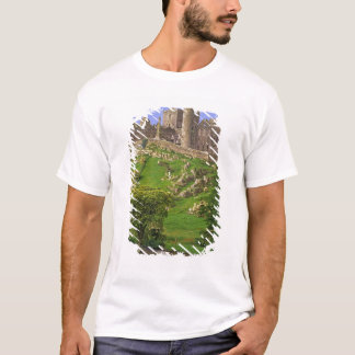 Ireland, County Tipperary. View of the Rock of T-Shirt