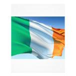 Ireland Custom Flyer