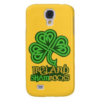Ireland custom HTC case
