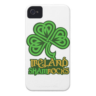 Ireland custom iPhone case