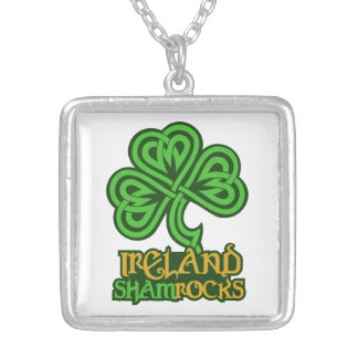 Ireland custom necklace