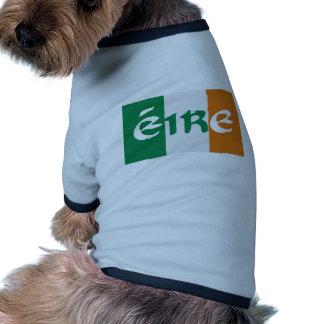 Ireland Dog Clothes