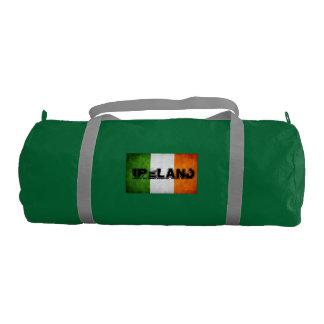 Ireland Duffle Bag Gym Duffel Bag